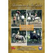 MONTA A LA AMAZONA DVD