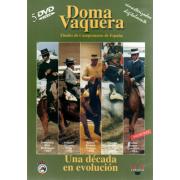 DVD DOMA VAQUERA