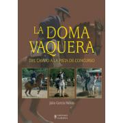 LIBRO DOMA VAQUERA